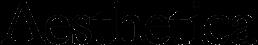 Aesthetica magazine logo