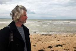 Jonny Church, Cambridge-based artist