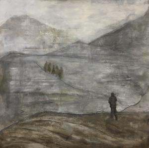 Black Mountain Walker